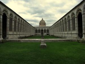 Pisa Camposanto 7