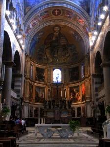 Pisa Duomo 13