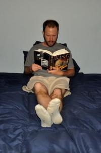 Reading SK 2