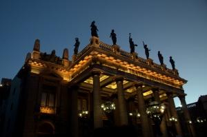 Teatro Juarez 11