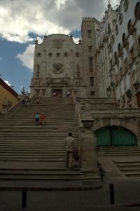 Universidad de Guanajuato 3