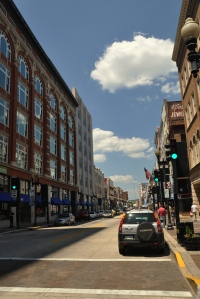 Downtown Knoxville 3