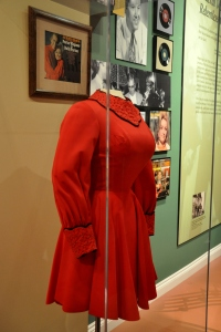 East Tennessee History Center 32 - Dolly Parton's dress