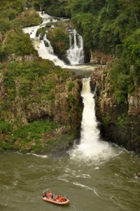 Iguazu BR 26
