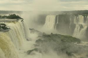 Iguazu BR 55
