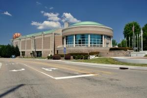 Women's NCAA Basketball Hall of Fame