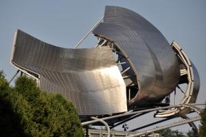 Millennium Park 1 - Jay Pritzker Pavilion