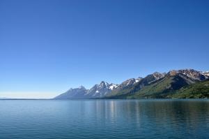 Jackson Lake 1