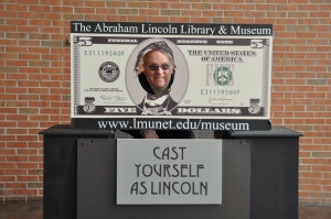 Lincoln Museum 4