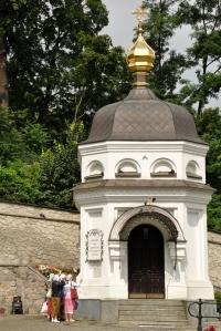 Caves Monastery 24