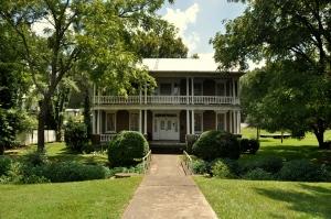 Cunningham-Clayton House