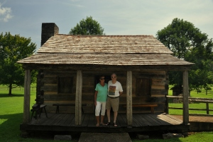 Davy Crockett Birthplace State Park 11