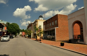 Jonesborough 21