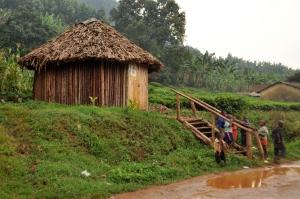 Bwindi town 15