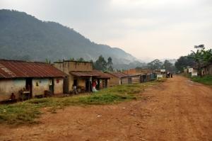 Bwindi town 16