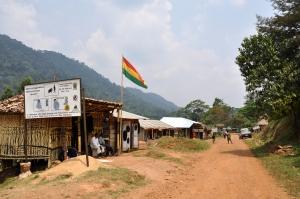 Bwindi town 6