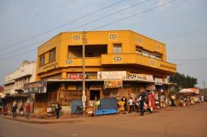 Drive to Bwindi 1