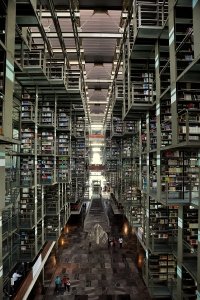 Biblioteca Vasconcelos 27