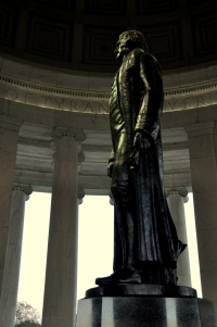 Jefferson Memorial 20