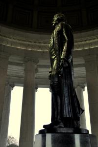 Jefferson Memorial 20