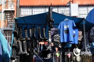 Mercado del Chopo 5