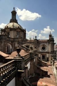 Catedral Metropolitana 15