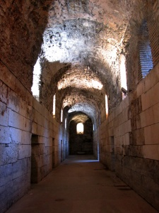 Diocletian's Palace 13