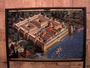 Diocletian's Palace 7