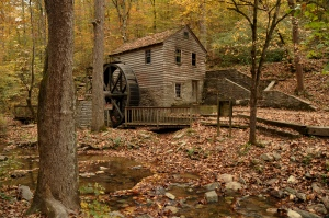 Gristmill 1