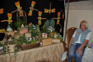 Mountain Makins 15 - Carol VanderZee of Carol's Faerie Gardens
