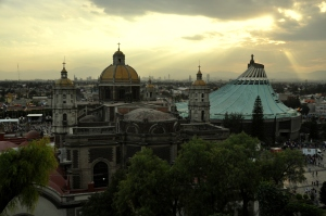 Basilica de Guadalupe 40
