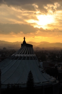 Basilica de Guadalupe 50