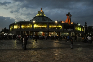 Basilica de Guadalupe 69