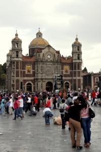 Basilica de Guadalupe 8