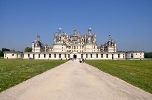 Chambord Chateau 8