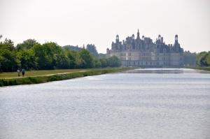 Chambord Chateau 87
