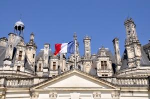 Chambord Chateau 9