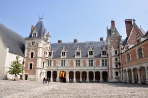 Chateau de Blois 70