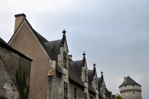 Chateau de Tours 3