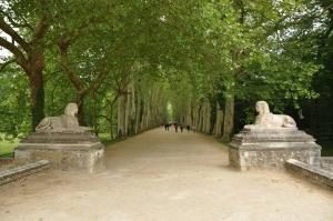 Chenonceau Chateau 51
