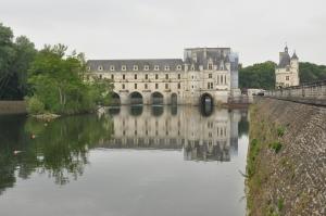 Chenonceau Chateau 7