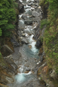 Meiyuan-Jhucun Trail 24