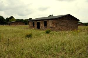 Sachsenhausen 118 - Stone Barracks