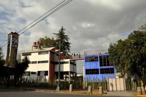 Museo Casa Estudio Diego Rivera y Frida Kahlo 2