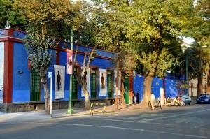 Museo Frida Kahlo 2