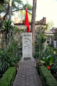 Museo Leon Trotsky 6