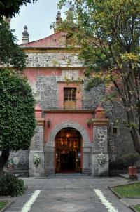 Parroquia San Jacinto 4