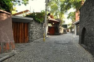 San Angel 3