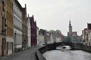 Bruges canal 19