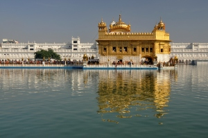 Golden Temple 13